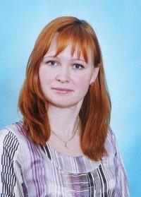 Шубина Екатерина Викторовна