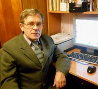 Богобоязов Сергей Николаевич