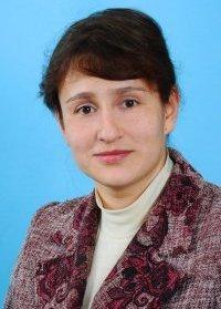 Кирилова Елена Алексеевна