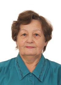 Смирнова Тамара Николаевна