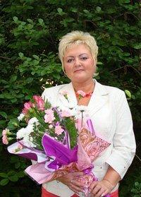 Шалагина Любовь Владимировна