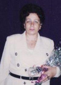 Вихарева Ангелина Константиновна
