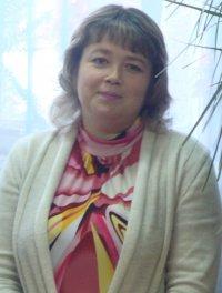 Дюжилова Оксана Васильевна