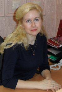 Задумкина Анжела Александровна