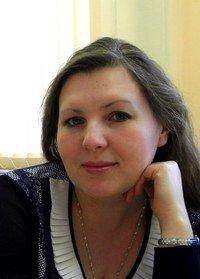 Свешникова Светлана Леонидовна