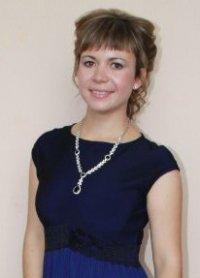 Мальцева Алена Николаевна