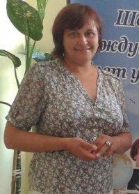 Архипенкова Ирина Лолиевна