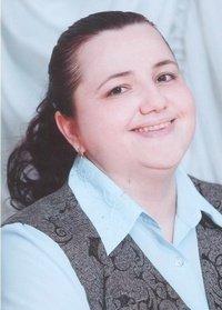 Мухина Мария Анатольевна