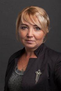 Зайцева Надежда Витальевна