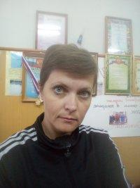 Соколова Наталья Борисовна
