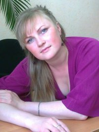 Ильичева Татьяна Ивановна