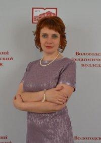 Панахова Светлана Александровна