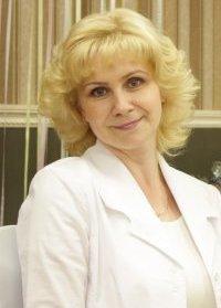 Истоминская Елена Владимировна