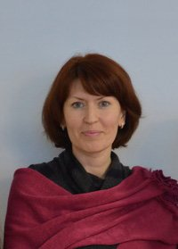 Попова Валентина Викторовна