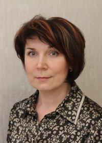 Миронова Светлана Валерьевна