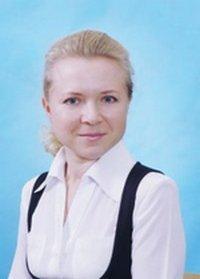 Кострова Ольга Николаевна