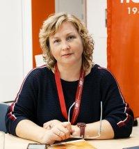 Гороховская Ирина Владимировна