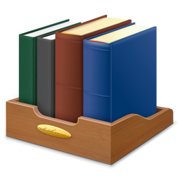 book-library